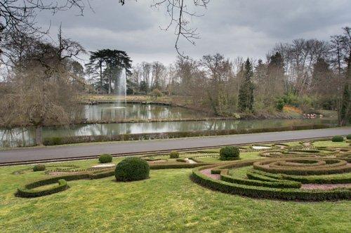 Le Parc Floral de La Source devient gratuit 2