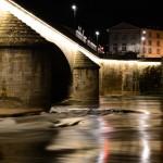 Le pont Georges V 1