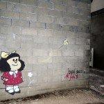 Un graf' sympa de Mafalda 1