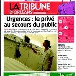 La Tribune d'Orléans 1