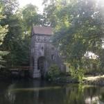 Les bords du Loiret 1