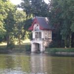Les bords du Loiret 3