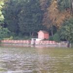 Les bords du Loiret 6