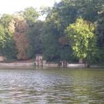 Les bords du Loiret 7
