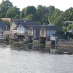 Les bords du Loiret 8