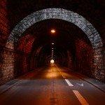 Au bout du tunnel, la lumière 1