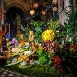 Ce week-end se déroulait la 207e fête de la Saint Fiacre 2