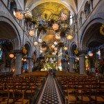 Ce week-end se déroulait la 207e fête de la Saint Fiacre 3
