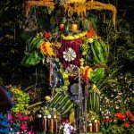 Ce week-end se déroulait la 207e fête de la Saint Fiacre 6