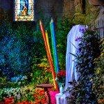Ce week-end se déroulait la 207e fête de la Saint Fiacre 7