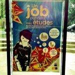 Salon du job étudiant 1
