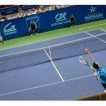 Open de Tennis d'Orléans (Les Finales en photos) 1