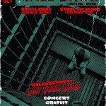"""Demain soir, le groupe de Rock Orléanais, Wild Dawn, fête la sortie de """"Pay Your Dues"""" en musique à l'Infrared 1"""