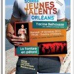 Soirée des Jeunes Talents ( Théatre d'Orléans ) 1