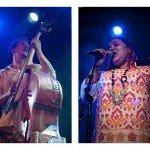 FANTAZIO MEETS PAUL JACOB & KAVITHA GOPI À L'ASTROLABE (22/10/13), un album de Astrolabe_Orlean 1