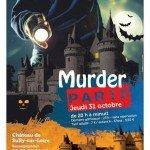 Murder Party 1