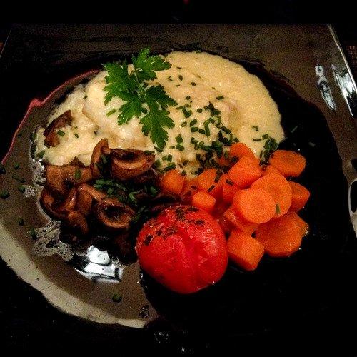 Diner au Tonnelier 2