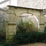 katjeulin nous a ramené de jolies photos du Jardin de l' Hôtel Groslot 4