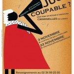 Le 22 novembre prochain, la troupe théâtrale, Bodo Bodo et le Loiret, vous proposent une sortie originale avec la lecture des archives criminelles du Loiret, mise en scène. 1