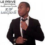 Félicitation à Kid Lokizys qui devient le nouveau DJ résidant de la discothèque le Privé. 1