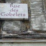 Une sélection originale des noms de rues photographiés. 3