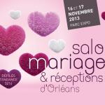 Pour les futurs mariés … le salon du mariage et des réceptions 1