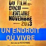 Le mois du film documentaire ce n'est pas fini ! 1