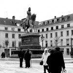 Samedi 23 novembre 2013 : La Place du Martroi est inaugurée! 1