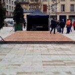 Samedi 23 novembre 2013 : La Place du Martroi est inaugurée! 2