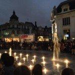 Samedi 23 novembre 2013 : La Place du Martroi est inaugurée! 3