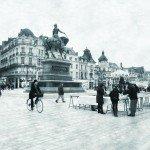 Samedi 23 novembre 2013 : La Place du Martroi est inaugurée! 5