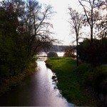 gaelle1977 nous emmène en ballade à Combleux entre la Loire et le canal. 23