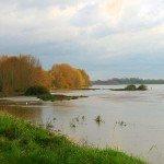 gaelle1977 nous emmène en ballade à Combleux entre la Loire et le canal. 24