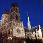 Orléans la belle de nuit ! 3