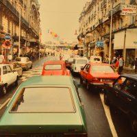 Images du passé et du présent : l'intersection de la rue de la République et de la rue d'Alsace Lorraine en 1988 et en 2013 4
