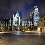 La Cathédrale Sainte-Croix nous impressionnera toujours autant ! 1