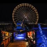 L'ouverture des chalets place du Martroi a été l'occasionde faire encore quelques belles photos de nuit. 42