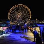 L'ouverture des chalets place du Martroi a été l'occasionde faire encore quelques belles photos de nuit. 43