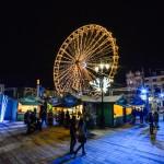 L'ouverture des chalets place du Martroi a été l'occasionde faire encore quelques belles photos de nuit. 44