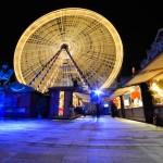 L'ouverture des chalets place du Martroi a été l'occasionde faire encore quelques belles photos de nuit. 45