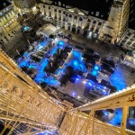 L'ouverture des chalets place du Martroi a été l'occasionde faire encore quelques belles photos de nuit. 47