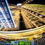 L'ouverture des chalets place du Martroi a été l'occasionde faire encore quelques belles photos de nuit. 48