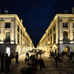 Quelques photos de la nouvelle place du Martroi et de son marché de noël intégralement ouvert au public 9