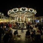 Quelques photos de la nouvelle place du Martroi et de son marché de noël intégralement ouvert au public 1