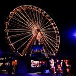 Encore quelques vues décalées de notre grande roue place du Martroi 2