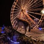 Encore quelques vues décalées de notre grande roue place du Martroi 3
