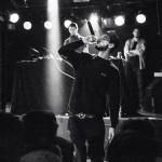 Soirée Hip-Hop à L'Astrolabe 2