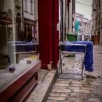 Insolite : vu rue de Bourgogne 1