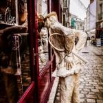 Insolite : vu rue de Bourgogne 2