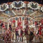 Le Caroussel de la Place du Martroi comme vous ne l'avez jamais vu !! 1